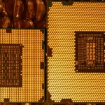 Intel 2500K & 3960X pins