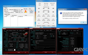 PROLIMATECH RED VORTEX 140MM INTEL BURN 1.4V