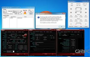 SCYTHE GLIDE 120MM  INTEL BURN 1.4V