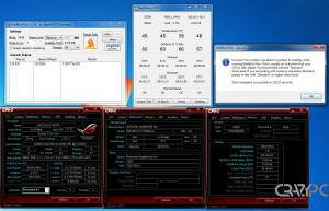 SCYTHE GLIDE 140MM INTEL BURN 1.35V