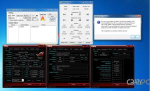 SCYTHE GLIDE 140MM INTEL BURN 1.3V