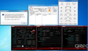SCYTHE GLIDE 140MM INTEL BURN 1.4V