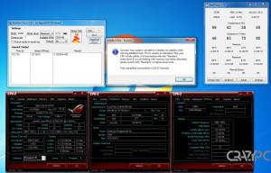 XIGMATEK 140MM INTEL BURN 1.3V