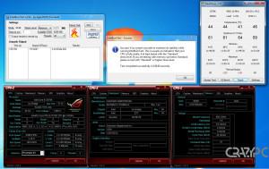 XIGMATEK 140MM INTEL BURN 1.4V
