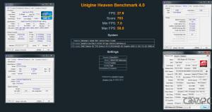 UNIGINE HEAVEN 4.0