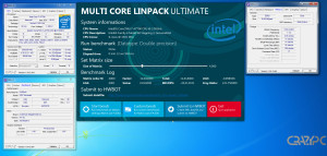 MULTICORE LINPACK