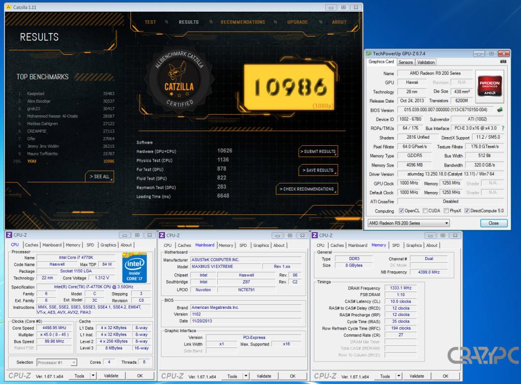 CATZILLA 1080P