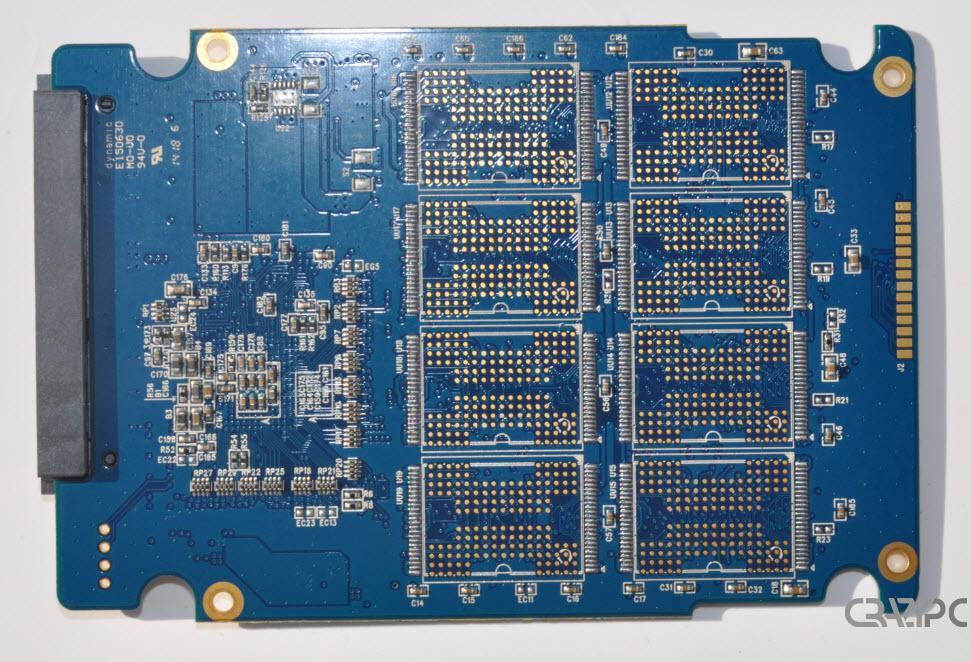 PCB SPATE