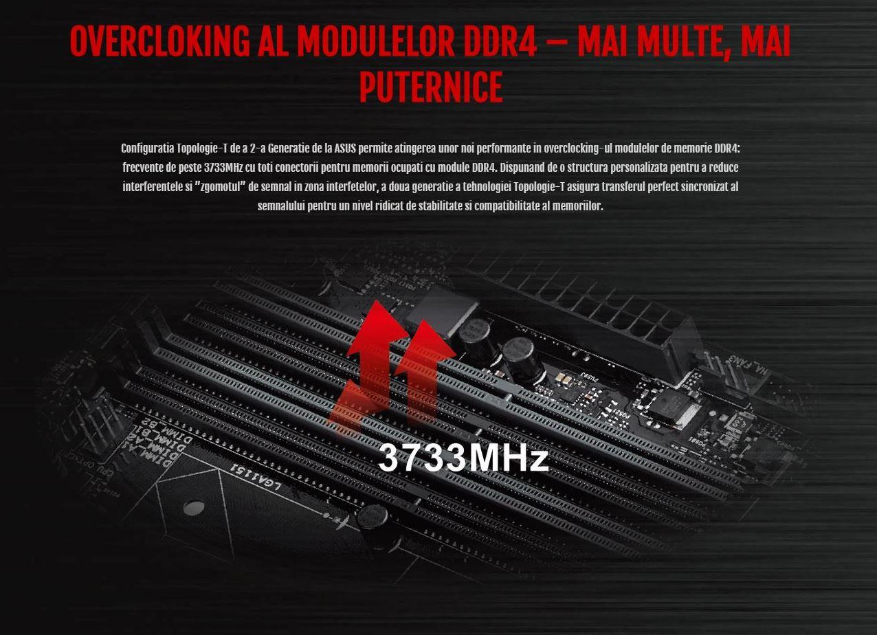 DDR4 OC+