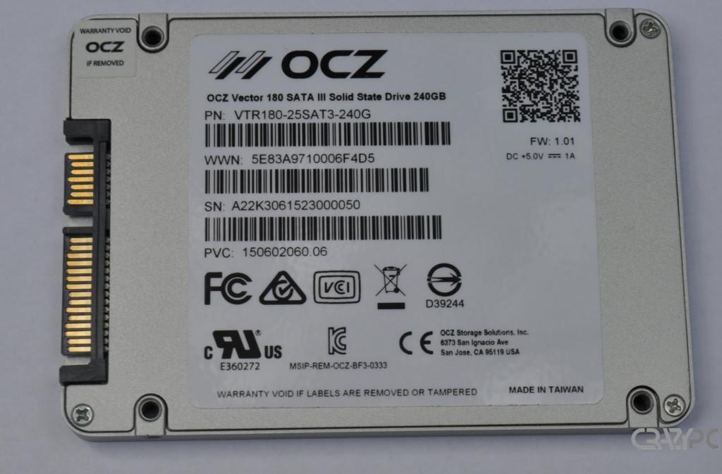 SSD SPATE