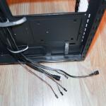 Fractal Design Define S Wire Management