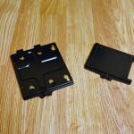 Fractal Design Define S suporturi HDD