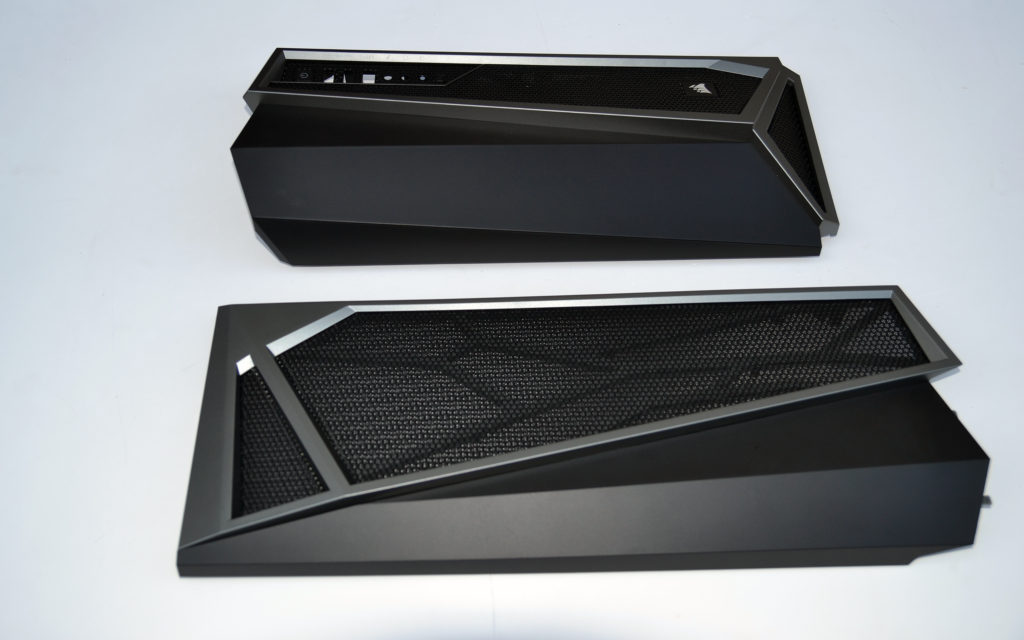 Corsair Carbide Spec Alpha pannel 1