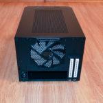 d08 Fractal Design Core 500 rear angle 1