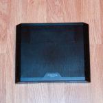 e02 Fractal Design Core 500 front panel 1