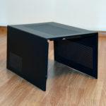 i01 Fractal Design Core 500 top cover 1