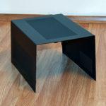 i02 Fractal Design Core 500 top cover 2