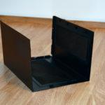 j02 Fractal Design Core 500 top cover upside 1