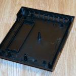 l01 Fractal Design Core 500 front panel back 1