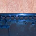 l02 Fractal Design Core 500 front panel filter 1