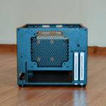 m01 Fractal Design Core 500 rear off 1