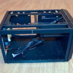 o04 Fractal Design Core 500 interior side 1