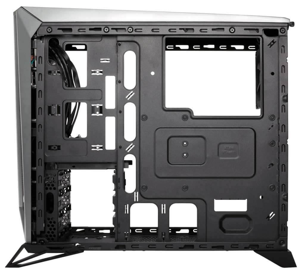 off Corsair Carbide Spec Alpha interior side 2