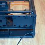 u02 Fractal Design Core 500 SSD mount 2