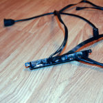 x04 Fractal Design Core 500 IO cables 6