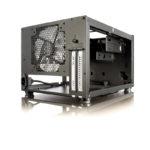 z02 Fractal Design Core 500 rear