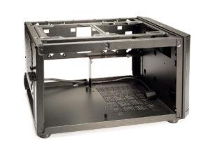 z03 Fractal Design Core 500 interior