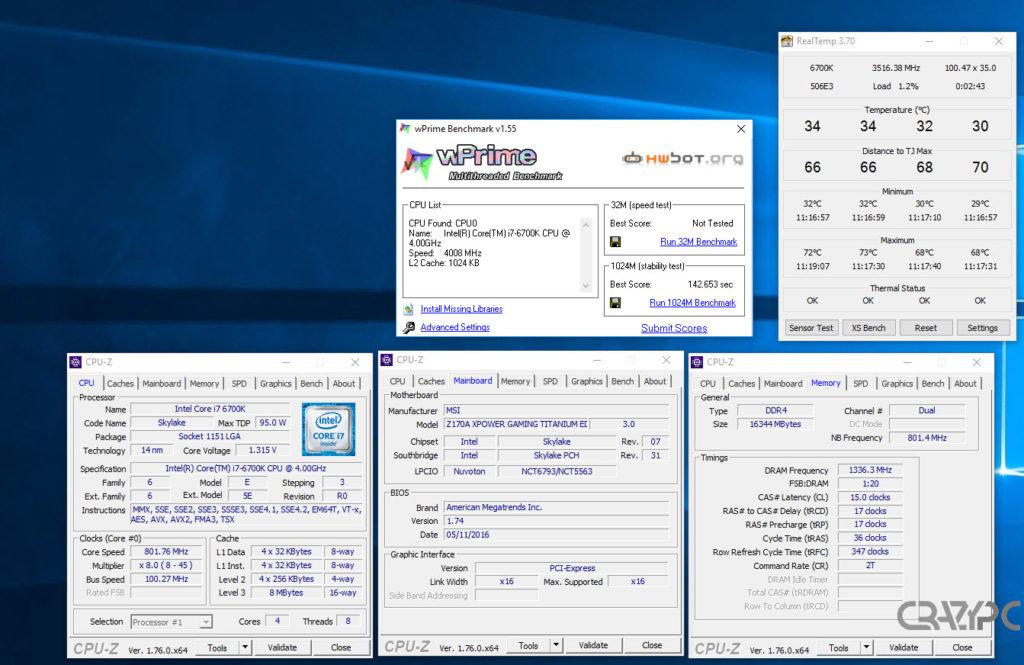 WPRIME 1.3 ARCTIC MX4