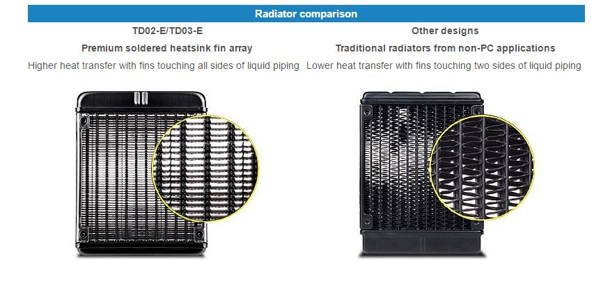 radiatorvs
