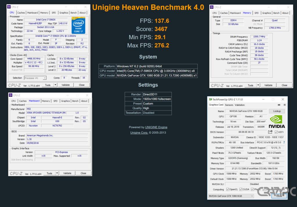 unigine-heaven