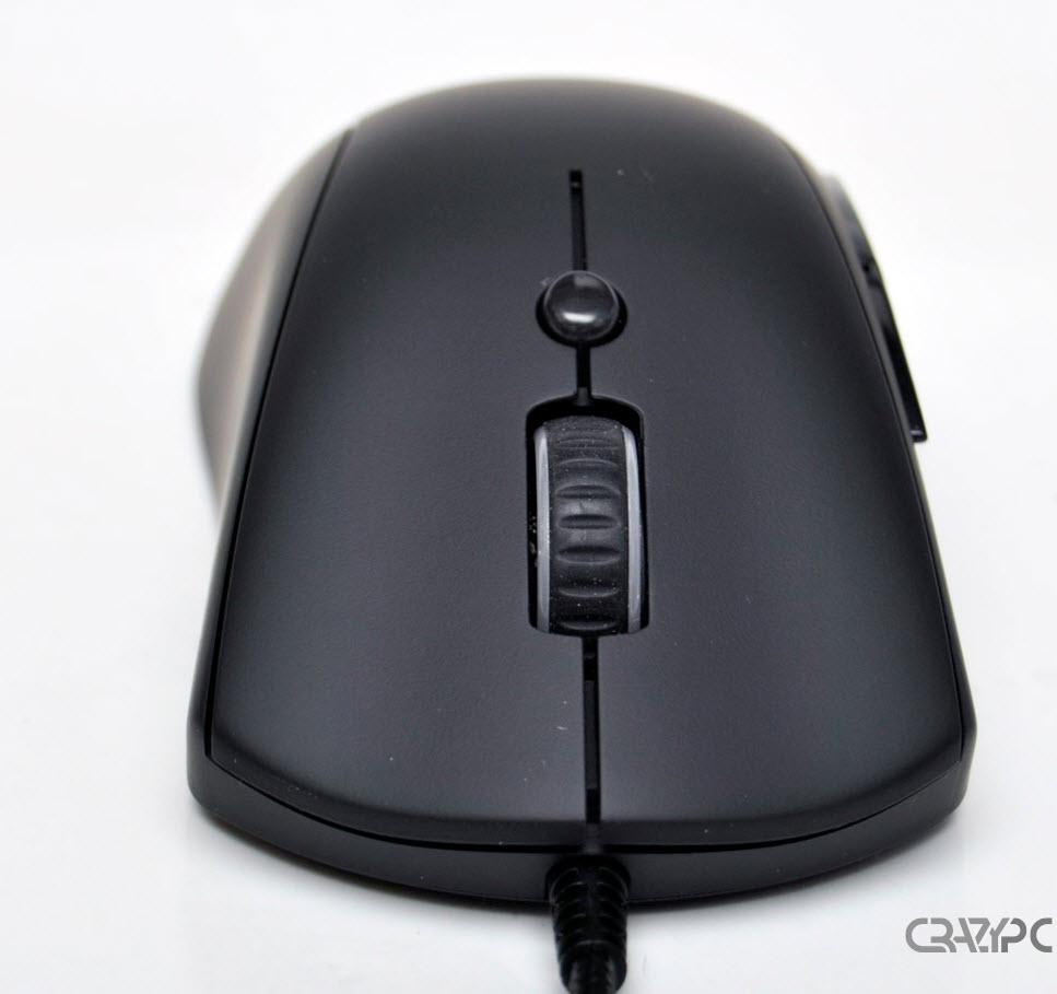 mouse-fata