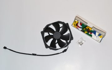 11 noctua chromax fan nf-a15 contents 1