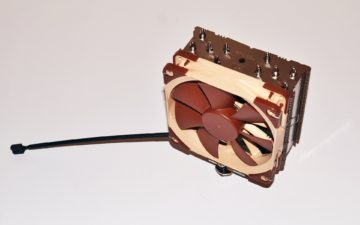 16 noctua chromax covers na-hc1 na-hc2 nh-u12s 1