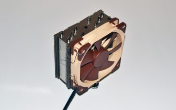 16 noctua chromax covers na-hc1 na-hc2 nh-u12s 3