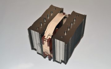 25 noctua chromax covers na-hc3 na-hc4 nh-d15 2
