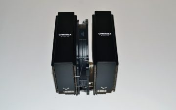 28 noctua chromax cover na-hc4b ready 2