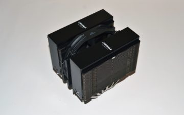 28 noctua chromax cover na-hc4b ready 4