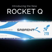 Review Sabrent Rocket Q 1 TB