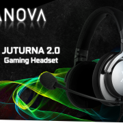 Review KFA2 XANOVA Juturna Gaming Headset  XH300