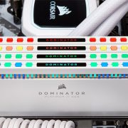 Review Corsair Dominator Platinum RGB White 32GB DDR4 3200MHz CL16 Dual Channel Kit
