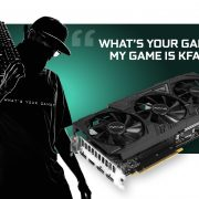 Review KFA2 GeForce RTX 2070 Super EX Gamer Black