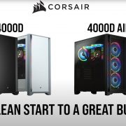 Review Corsair 4000D Airflow