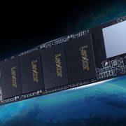 Review Lexar NM610 500GB M.2