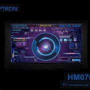 Review Lamptron HM070V2