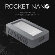 Review Sabrent Rocket Nano Rugged 1TB