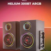 Review Genesis Helium 300BT ARGB
